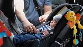 Foto de Sillas auto, apuesta constante por mejorar las prestaciones y la seguridad