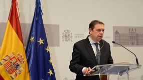 Foto de El ministro Planas anuncia una rebaja de los módulos del IRPF para el sector primario
