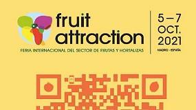 Foto de Fruit Attraction 2021: una edición 'figital'