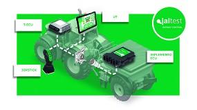 Foto de Cojali genera nuevas vías de crecimiento a través de la Agricultura 4.0