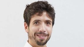 Foto de Entrevista a Bieito Silva Potí, responsable de certificación WELL en ITG