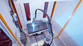 Foto de Omron y AWL-Techniek lanzan una nueva celda de soldadura, con tecnología de robótica colaborativa