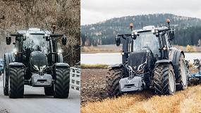 Foto de Valtra extiende la 5ª generación de tractores a las series N y T (135-271 CV)