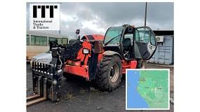 Fotografia de Los especialistas de ITT viajan a Gabón para la tropicalización de máquinas y equipos