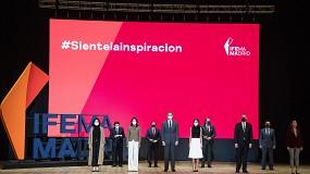 Foto de Ifema Madrid se lanza al liderazgo en el negocio digital con una renovada marca