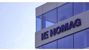 Foto de Homag pone en marcha el mayor programa de inversión en su historia