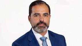 Foto de Entrevista a Oscar del Río, presidente de Afelma