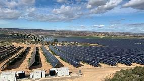 Foto de Soltec revoluciona el campo de la generación distribuida con Solarfighter