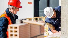 Foto de La patronal y los sindicatos reciben con optimismo el Programa de Rehabilitación de Vivienda y Regeneración Urbana