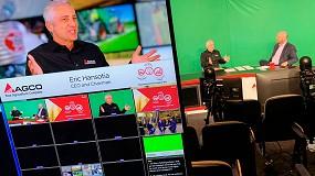 Foto de AGCO premia a sus proveedores más destacados en Norteamérica