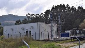 Foto de Lantania realizará la puesta en servicio de la subestación eléctrica de Tomeza (Pontevedra)