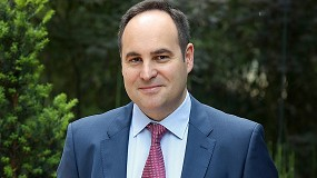 Foto de Pablo Benito, director de la nueva 'Región Cloud de Centros de Datos' de Microsoft en España