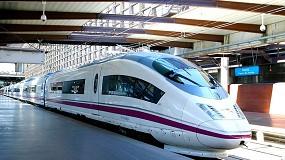 Foto de El sistema de megafonía y alarma por voz de Optimus, presente en la Estación internacional de Canfranc (Huesca)