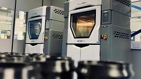 Foto de Senior Aerospace BWT invierte en FDM de Stratasys para producir piezas de avión para OEM