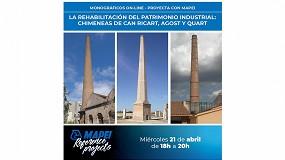 Foto de La rehabilitación del Patrimonio Industrial: Chimeneas de Can Ricart, Agost y Quart