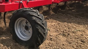 Foto de El mercado europeo de neumático agrícola de reposición crece un 9%