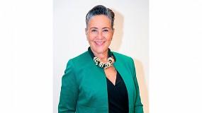 Foto de Entrevista a Gricell Garrido, vicepresidenta primera de FES y directora general de Prevent Security Systems