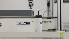 Foto de Robotplus presenta las plataformas adaptativas Prolynk