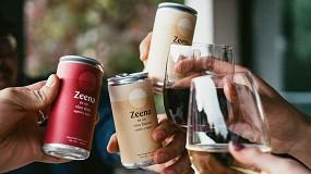Foto de Zeena, la revolución natural del vino en lata