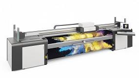 Foto de swissQprint lanza Karibu S, el modelo rápido de la impresora rollo a rollo Karibu