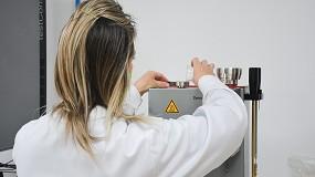 Foto de Prime Biopolymers confía en la precisión y experiencia de Zwickroell