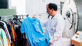 Foto de Mirada industrial: los desafíos de la impresión textil