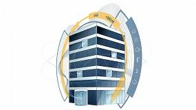 Foto de Optimización energética con fachadas inteligentes