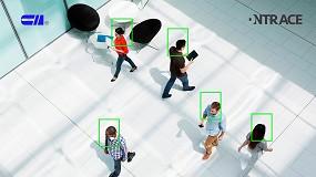 Foto de Casmar presenta PassCounter 4DPlus, la nueva solución de gestión de aforo y análisis de comportamiento para locales comerciales