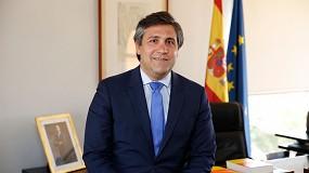 Foto de Entrevista a Pedro Fernández Alen, presidente de la Confederación Nacional de la Construcción