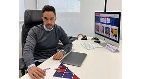 Foto de Entrevista a Carlos Díaz, CEO de Alquileres Vega