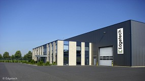 Foto de Edgetech Europe GmbH celebra los 10 años de producción de Super Spacer