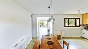 Foto de La influencia de las particiones verticales en el confort de una vivienda