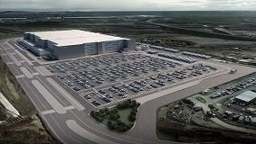 Foto de Amazon anuncia un nuevo centro logístico de más de 180.000 metros cuadrados en Illescas