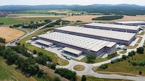Foto de P3 Logistic Parks afronta 2021 con un 95 por ciento de ocupación y la compra de más de 80.000 metros cuadrados de terreno en Illescas