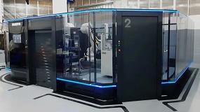 Foto de Hexagon y SMARTPM trabajaran en el desarrollo de soluciones para la Smart Factory