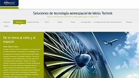 Foto de Simulación de ensayos ambientales de Weiss Technik para el sector aeroespacial de la mano de Neurtek