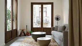 Foto de La mesa de centro, un elemento funcional y versátil