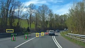 Foto de Asimob recibe el premio Quality Innovation Award por su labor innovadora en seguridad vial