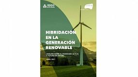 Foto de La hibridación supondría ahorros de entre el 10 y el 15% en los futuros proyectos renovables