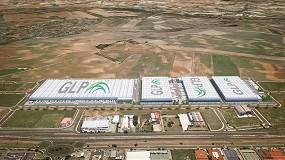 Foto de GLP adquiere una parcela de 28 hectáreas en Illescas