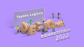 Foto de El Concurso Toyota Logistic Design Competition 2022 busca soluciones inspiradas en la micrologística urbana