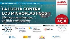 Foto de ¿Es posible establecer métodos estandarizados de muestreo y análisis de los microplásticos?