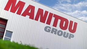 Foto de Manitou anuncia un gran plan de inversión industrial en Francia