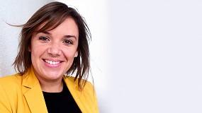 Foto de Entrevista a Joana Godinho Dos Santos, directora de Proyectos Internos de HSE (Salud, Seguridad y Medio Ambiente) de Siemens Gamesa Renewable Energy