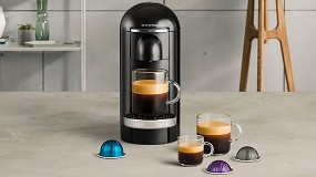 Foto de Vertuo, el nuevo sistema revolucionario de Nespresso