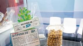 Foto de Nueva estructura de film barrera para envases alimentarios compostables