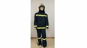 Foto de Formaciones contra incendios en Estel Safety