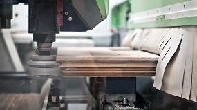 Foto de Una madera de calidad, para una ventana de calidad