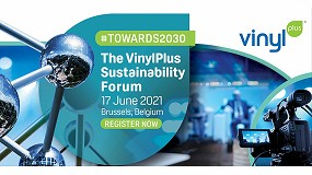 Foto de VinylPlus Sustainability Forum 2021: #TOWARDS2030