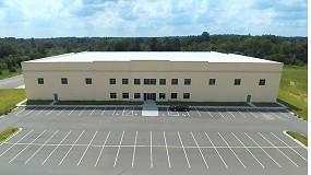 Foto de Polykemi inaugura una nueva fábrica en EE UU